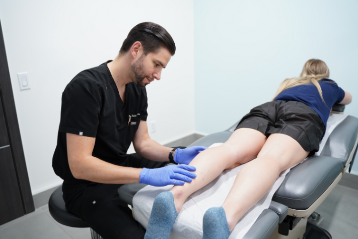 Are you wondering what you can expect from varicose vein treatment in Clifton? This article provides a detailed overview of the varicose vein treatment process.